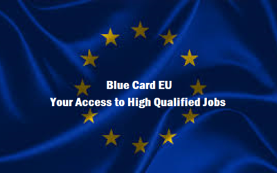 FAQ Blue Card Germany – Access to the local Labour Market for high skilled Professionals